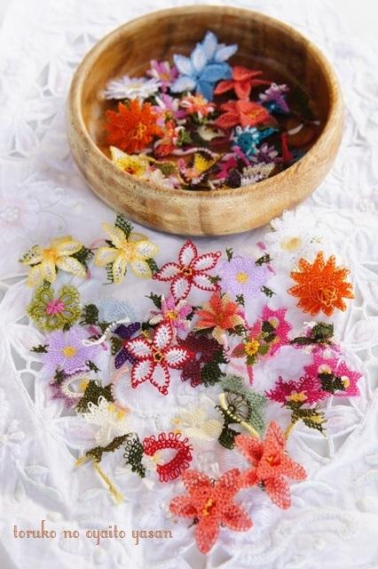 画像1: イーネオヤのお花 詰め合わせセット