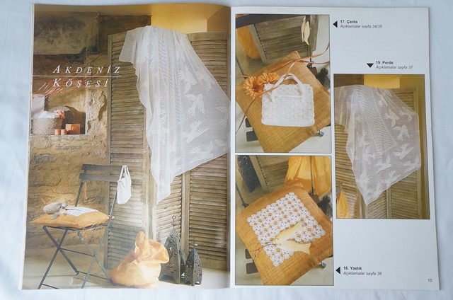 画像3: DMC DANTEL 小雑誌