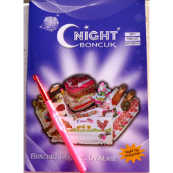 画像1: NIGHT BONCUK